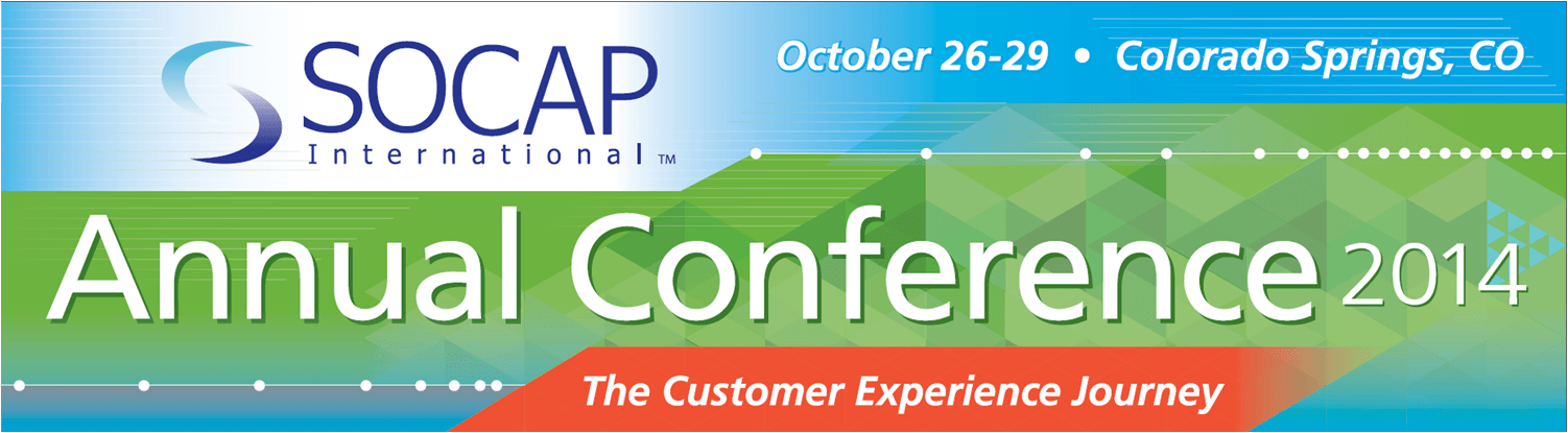 OnBrand24 at SOCAP 2014 Annual Conference - Featured Image