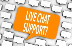 Live Chat Best Practices for Retail / E-commerce Companies - Featured Image