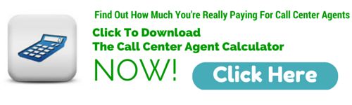 Download The Call Center Agent Calculator