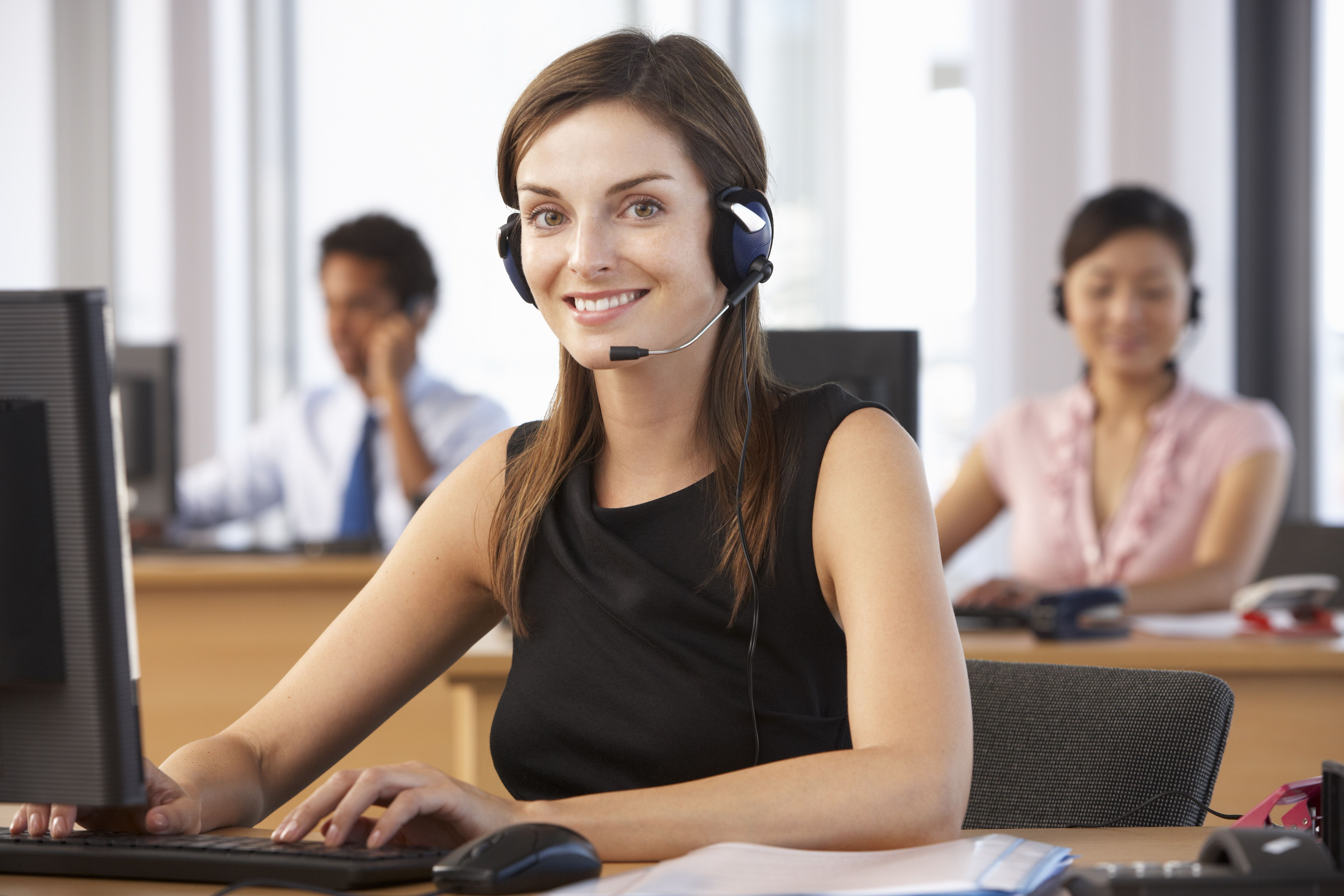 Outbound Call Services Appointment Setting image