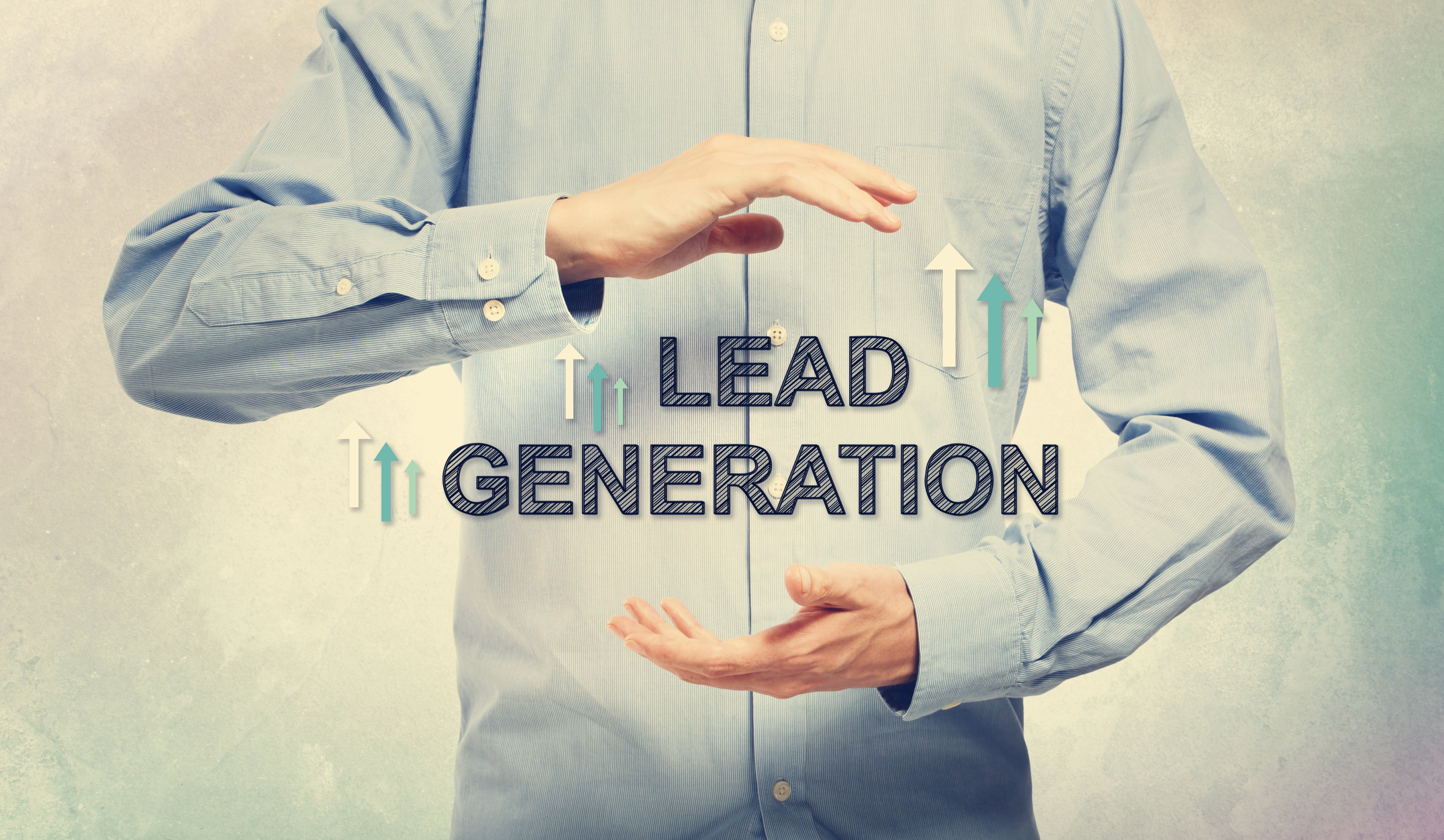 Outbound Call Services for B2B Lead Generation image