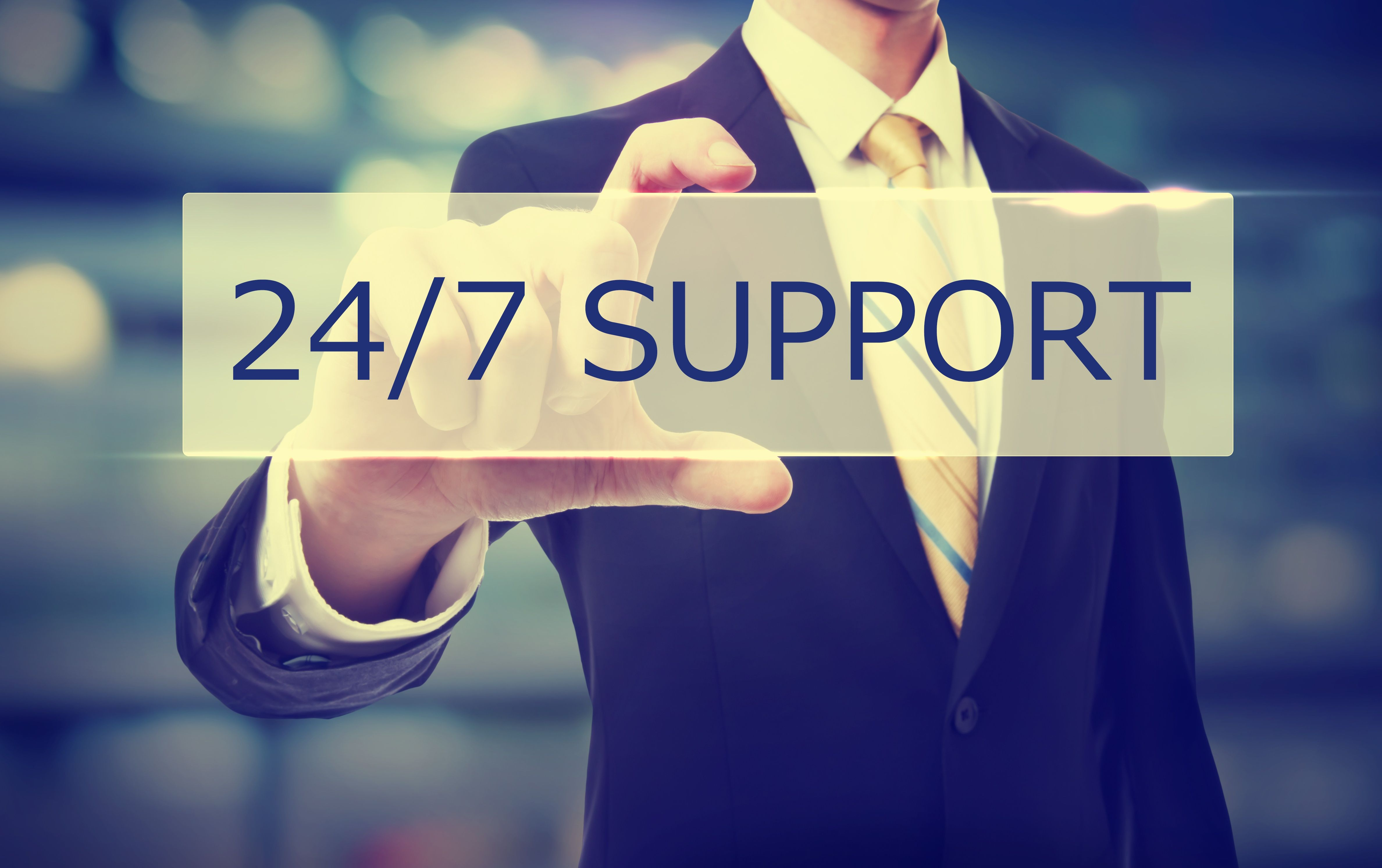 best-call-center-for-24/7-coverage
