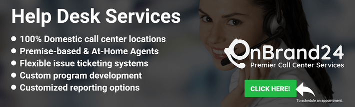 Help Desk Services With OnBrand24