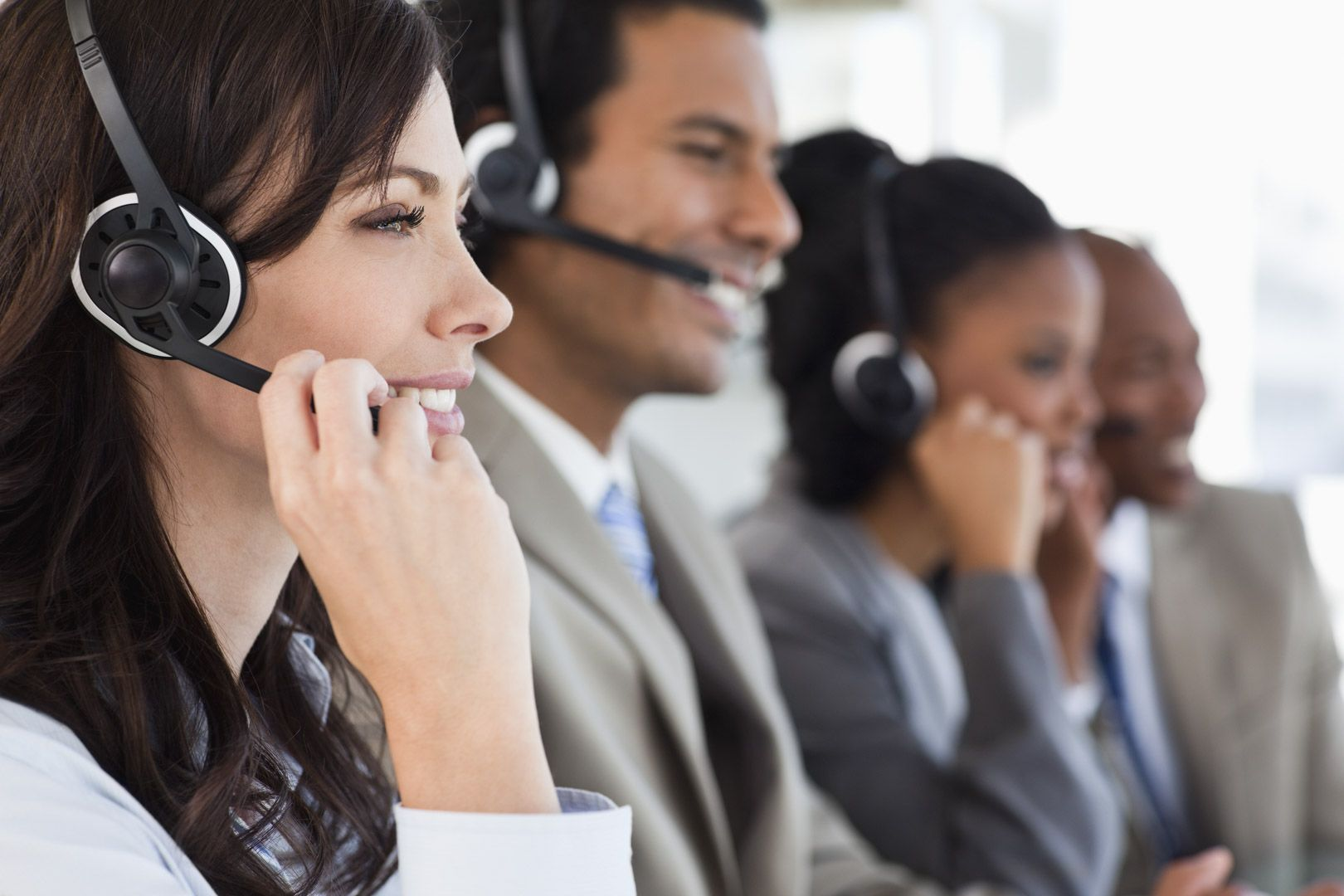 OnBrand24 Call Center Service Provider and Leading Call Center Solutions