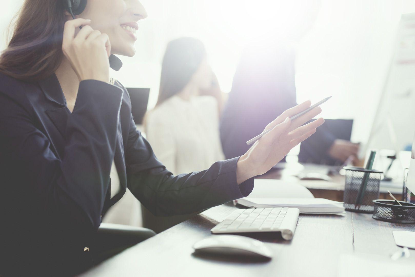 OnBrand24 Leading Domestic Call Center Service Provider