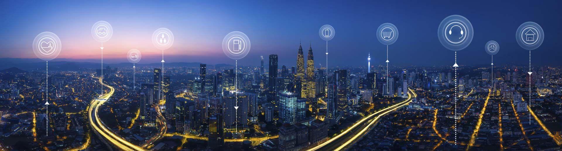 network-night-city