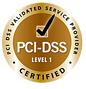 pci certified level 1