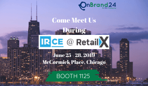 IRCE @ RetailX E-Commerce Conference 2019 - Featured Image