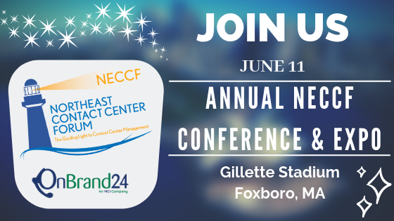 Join Us At NECCF's Annual Conference & Expo this June - Featured Image